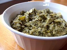 Pure Fuel: Spinach Artichoke Dip