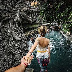 BALI, INDONESIA.#Bali - #Indonesia Credit: @muradosmann Via: @indonesian.vacations