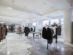 640334f11132 selfridges interior design mens floor - Sök på Google