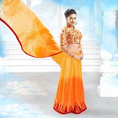 #Embellished #bollywood #diva #2015 #lakme #fashion #aifw #gorgeous #Stunning #outrageous #vibrant #elegant #Designer #lahenga #Western #Desi #Gorgeous #stunning #saree #like #Follow #pinterest #xarato