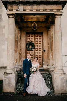 Ask The Experts: Why Christmas Weddings Are The Best Type of Weddings with Elmore Court Why Christmas, Magical Christmas, Christmas And New Year, Christmas Wedding, Boho Wedding, Wedding Blog, Summer Wedding, Wedding Day, Elmore Court
