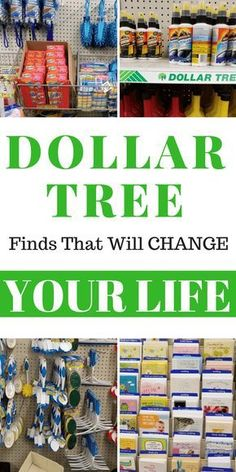 Want to know how to save money when shopping? Go shopping at the Dollar Tree Store. Whether you are shopping online or in the store, Dollar Tree will save you money. With everything only $1… More