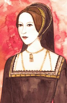 Wives Of Henry Viii, King Henry Viii, Elizabeth I, Queen Of England, Tudor History, Anne Boleyn, Golden Age, Medieval, Witch