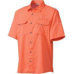 Field & Stream Men's Latitude Solid Woven Shirt - Dick's Sporting Goods