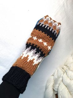 Crochet Mittens Pattern, Knitting Patterns Free, Free Crochet, Crochet Patterns, Fingerless Mittens, Knit Mittens, Bernie Sanders, Hand Warmers, Ravelry