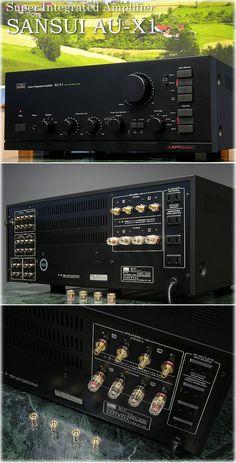 Best Sound System, Speaker Amplifier, Hi Fi System, Audio Room, Audio Sound, High End Audio, Hifi Audio, Audio Equipment, Audiophile