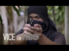 In this first episode of VICE on HBO, Ryan Duffy travels to the Philippines to…