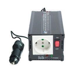 230/12V inverter