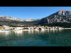Gradac, Croatia - by Wideo.co