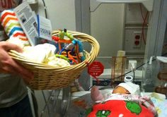 "Mother Creates ""Baby Baskets"" For Parents of New Babies With Down Syndrome http://www.lifenews.com/2014/11/10/mother-creates-baby-baskets-for-parents-of-new-babies-with-down-syndrome/"