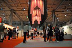 Anteprima SS 2015 #leather #anteprimafair #milan