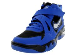another chance 92a3a d713c Nike Men s Air Force Max CB 2 HYP Game Royal White Black .