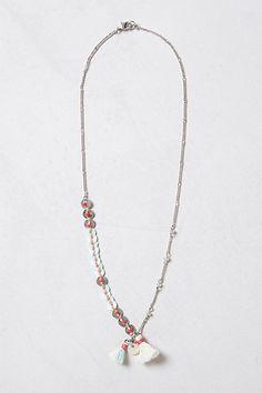 Bijouterie Layering Necklace, Short #anthropologie