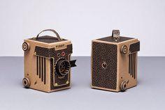Cómo hacer una cámara estenopeica