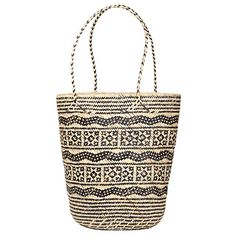 ysl cabas chyc - Straw on Pinterest | Crochet Clutch, Baskets and Wicker