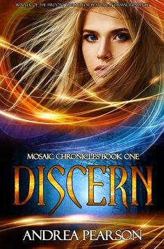 instaFreebie - Claim a free copy of Discern, Mosaic Chronicles Book One  #instaFreebie #youngadult