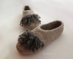 31 Best Eco Fashion Slippers Images On Pinterest In 2018 Fashion