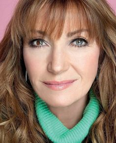 Former Bond girl Jane has previously stated she is happy to fly the flag for older women a. Good Looking Older Women, Best Beauty Tips, Beauty Hacks, Beautiful Old Woman, Beautiful Ladies, Beautiful Eyes, Beautiful People, Lady Jane Seymour, Star Wars