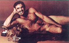 "In defense of body hair: Kate at ""Eat the Damn Cake"" implores us to leave hairy men alone. Why do our tastes in body hair change so frequently? What happened to the Burt Reynolds love?"