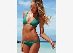 Χάστε 6 κιλά σε 10 μέρες με τη δίαιτα της κανέλας! Miranda Kerr, Sport Girl, Bikinis, Swimwear, Health Fitness, Victoria Secret, Diet, Sexy, Chemistry