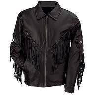 My Harley Jacket!
