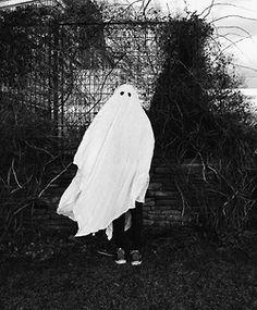 vintage Halloween ghost costumes vintage halloween