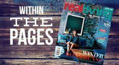 Interior Design Magazines: Real Living 2015Design Library AU