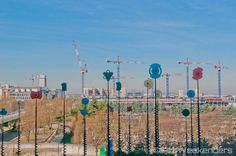 Paris' La Defense District: The Home to the Largest Open-Air Contemporary Art Space in France