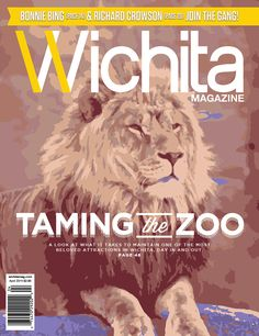 Wichita Magazine | Volume 2, Issue 4