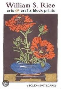 arts and crafts block prints - Bing Images