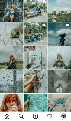 Instagram Feed, Photo And Video, Videos, Video Clip