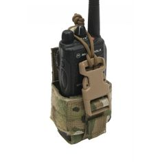 Radio Pouch Small