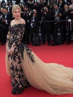 Cannes Film Festival 2015: Best Dressed Celebrities on Day 1