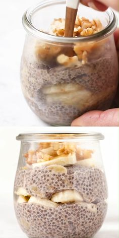 Mexican Food Recipes, Snack Recipes, Cooking Recipes, Low Carb Paleo, Dairy Free, Gluten Free, Snacks Saludables, Tiny Food, Chia Pudding
