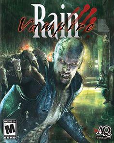 Vampire Rain  (2008)