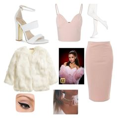 """Scream Queens: Kat"" by emmawyler on Polyvore"