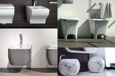 #Sanitari di #design - #bathroom #ceramics  Il #bidet: storia recente ed evoluzione dei modelli | Un blog sulla cultura dell'arredo bagno #sanitaryware #ceramics