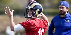 It's become a tradition under head coach Jeff Fisher and General Manager Les Snead and it continued