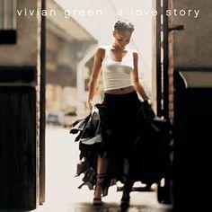 Keep On Going - Vivian Green