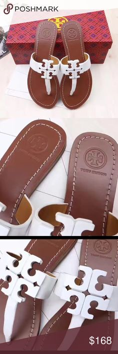 0805de8b52321 Tory Burch Sandal Size 7 Tory Burch Shoes Sandals