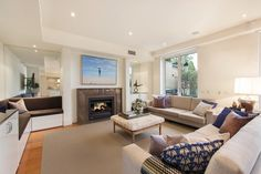 Award Winning Residence with Private Lift | 268a Domain Road South Yarra - Marshall White