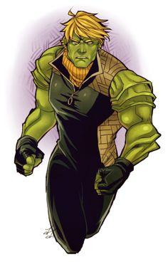 Theodore Altman (Earth-616)   Marvel Database   Fandom powered by ...