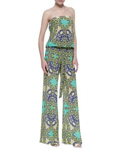 Jumpsuits for Women, Rompers for Women  Dressy Jumpsuits | Neiman Marcus