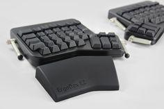 ErgoDox EZ Bundle with Blank Keycaps