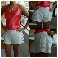 Short ondinhas da Miss Constância! http://missconstancia.iluria.com
