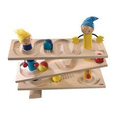 HABA Kugelbahn Kullerei 1132  #HABA #Kugelbahn #Spielzeug #Kinderspielzeug #Kullerei #Holzkugelbahn #Klang  #ab18Monaten