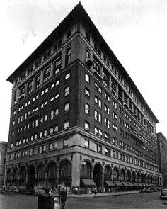 The Department Store Museum Lasalle Koch Co Toledo Ohio Is