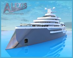 Explorer Yacht, Expedition Yachts, Naval, Yacht Design, Cruises, Ships, Boat, Construction, Facebook