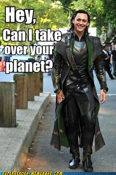 Yes, because your brother and the rest of the avengers will follow :)