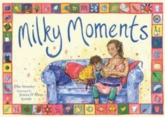 PLEASE vote for Milky Moments in the People's Book Prize ... chosen as a contender and would love to get to the final ... every vote counts (she said in an x factor kind of a way!) ... thank you